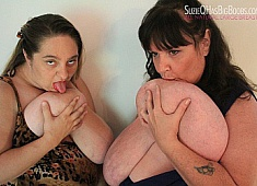 Suzie Big Tits Play Date