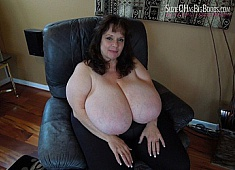 Suzie Mature Big Boobs Milf