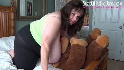 Suzie Smothering and Bouncing
