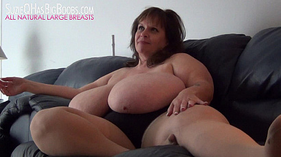 Suzie Self Suck Big Boobs