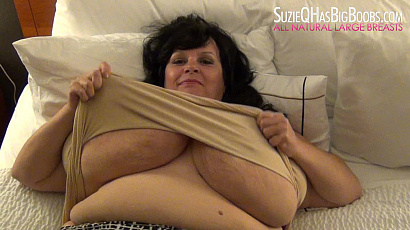 Suzie Bed Room Tit Games