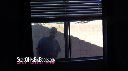 Peeping in at Suzie 44K
