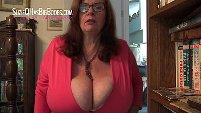 Suzie Makes You Cum
