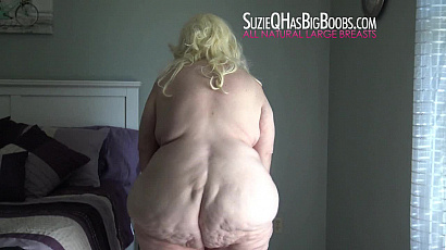 Suzie Full Body Sexy BBW