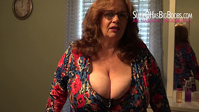 Suzie 44K in Mommy Needs Your Help