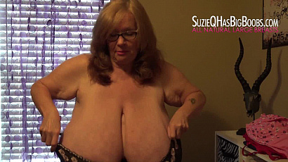 Suzie Video 196