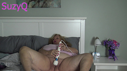Mother Enjoys Playing With You