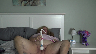 Suzie is Horny for Your Cock