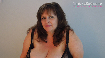 Suzie Milf Large Breasts