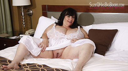 Suzie Big Boobs For You