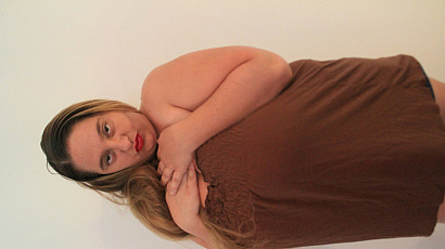 Suzie and April Big Tits Play