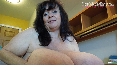 Suzie Gigantomastia Big Boobs