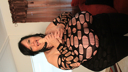 Suzie 44K Hot Dildo Love