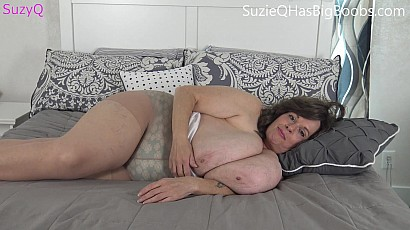 Suzie 44K in Mommy Will Help You