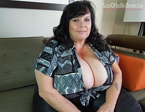 Bombastic boobs